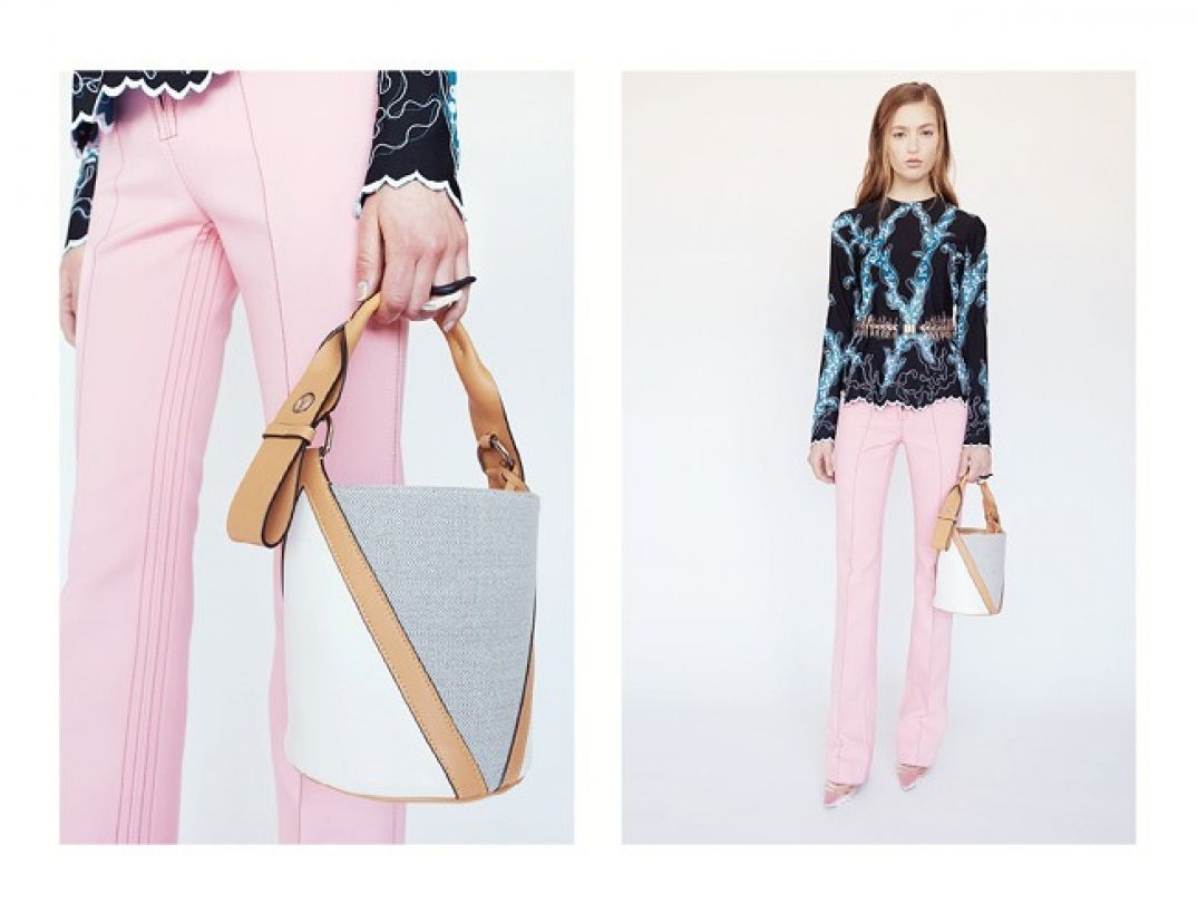 Collection de sacs Louis Vuitton resort 2015 par Nicolas Ghesquière