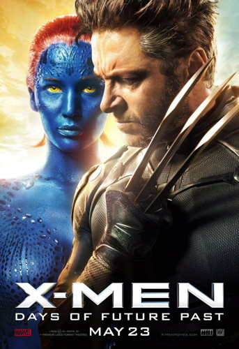 Film X Men : Days of Future Past