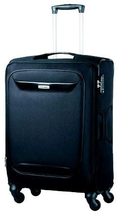 L'indispensable du voyage : la valise