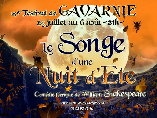 Le festival de Gavarnie