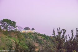 Los Angeles : Griffith Park pour souffler
