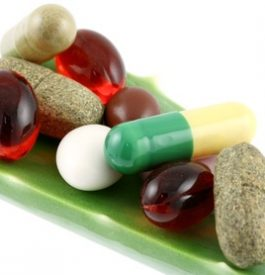 Des vitamines pour voyager en forme
