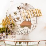 Partir pour un road-trip USA au parc d'attraction Universal City