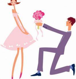 Les meilleures villes pour faire une demande en mariage