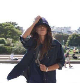 Trip Interview : Nadège Winter