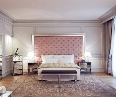 Les hôtels les plus chics de Paris
