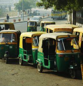 Partir en voyage en Inde