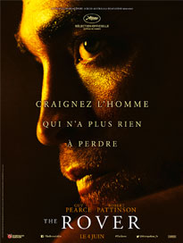 Film : The Rover
