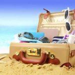 Consulter 5 conseils pour optimiser l'espace dans la valise