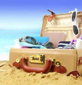 Gérer l'espace dans sa valise