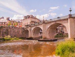 Aveyron : La fête de la Marmotte à St Geniez d'Olt