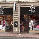 Blanc des Vosges à Toulouse
