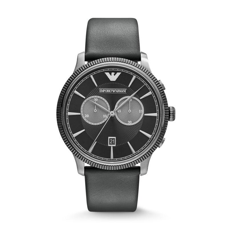Collection de montres automne 2014 d'Emporio Armani