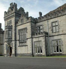 Découvrir l'abbaye de Kylemore en Irlande