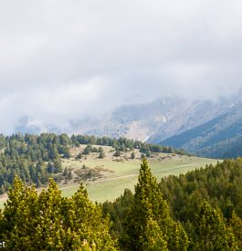 Converger vers Naturlandia en Andorre