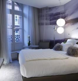 Les hôtels les plus chics de Toulouse