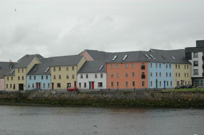 Quoi voir à Galway ?