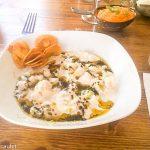 Visiter le Restaurant Les Salines à Biarritz