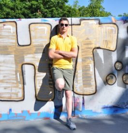 Shooting mode homme été 2014 : Voyage, voyages