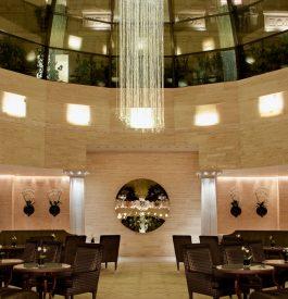 Le plus bel hôtel de Milan