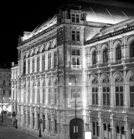 Voyage : Hôtel Park Hyatt à Vienne