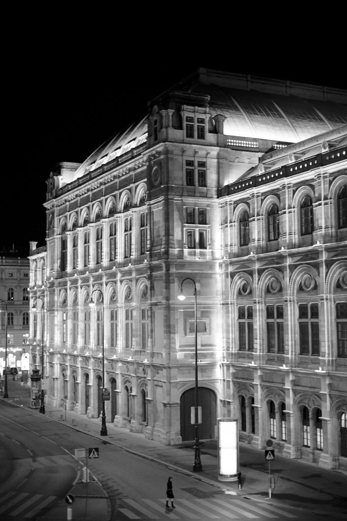 Hôtel Park Hyatt à Vienne