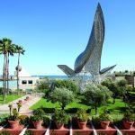 Voyage : L'Hôtel Arts de Barcelone