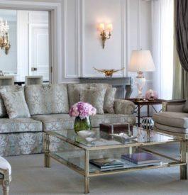 Voyage : L'Hôtel Four Seasons Ritz à Lisbonne