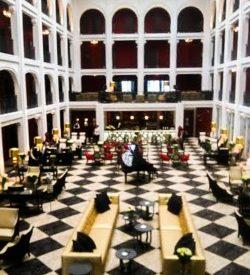 Voyage : Le Régina Hôtel et Spa à Biarritz