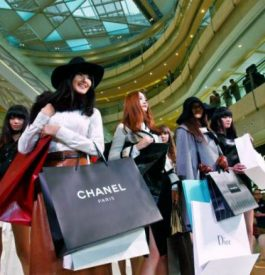 5 essentiels luxe à Tokyo
