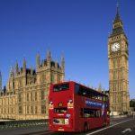 5 essentiels luxe à Londres