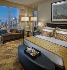 luxe new york