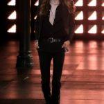 Collection mode printemps été 2015 de Yves Saint Laurent