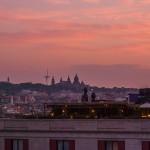 Voyage : Citadines Ramblas à Barcelone