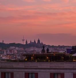 Profiter de l'hôtel Citadines Ramblas Barcelone