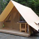 Découvrir Huttopia, une autre façon de camper écolo