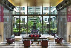 Le Mandarin Oriental Paris devient un palace de luxe
