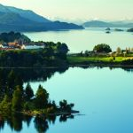 Llao Llao Luxury Hotel Resort Golf Spa de Bariloche en Argentine