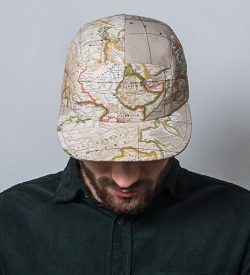 Neypo, la casquette de luxe made in France