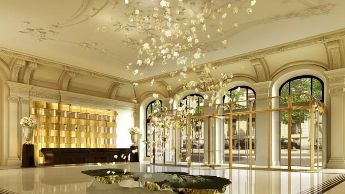 Voyage : Le Péninsula luxueux palace pour bientôt
