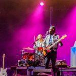 Yodelice, Metronomy et Placebo au Big Festival