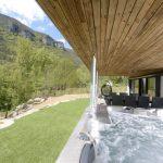 Buller dans l'Aveyron, version luxe