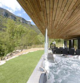 Se détendre en Aveyron