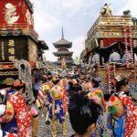 Parcourir le Gion Matsuri, le festival incontournable au Japon