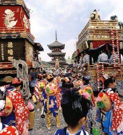 Découvrir le Gion Matsuri, le festival incontournable au Japon