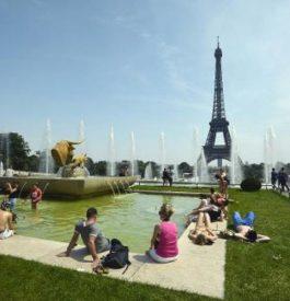 Rejoindre le pays le plus visité au monde, la France
