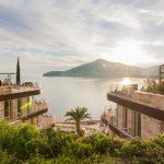 La nouvelle frontière de luxe au Monténégro