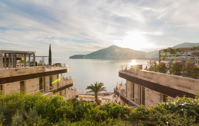La nouvelle frontière de luxe pour le tourisme au Monténégro