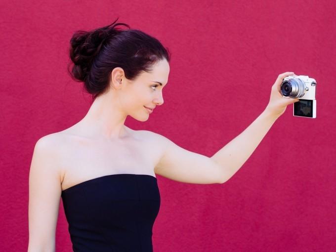 L'appareil photo pour les blogueuses mode