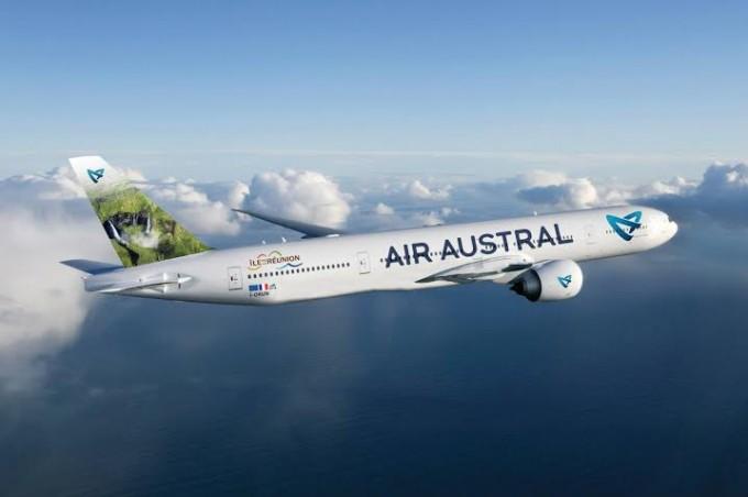 Air Austral prend un nouvel envol